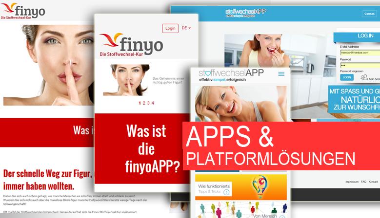 App und Platform lösüngen